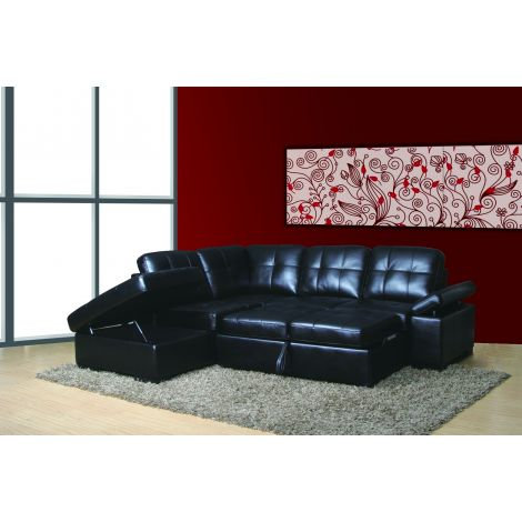 CANDACE SLEEPER SECTIONAL