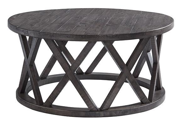 Sharzane Round Coffee Table