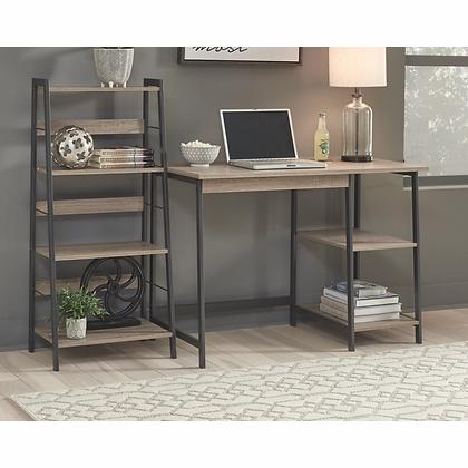 Soho Office Desk And Shelf