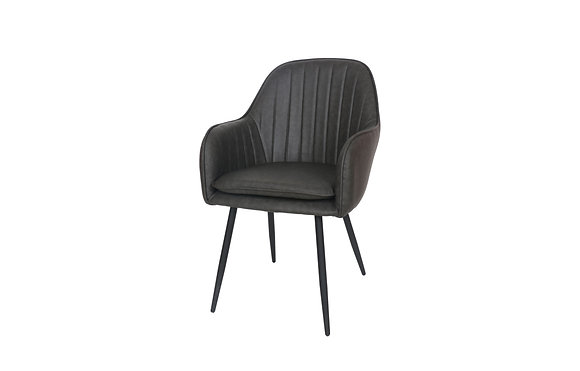Modern Match Arm Chair C1-MM002A-G