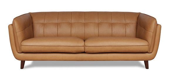 Allegro Leather Sofa