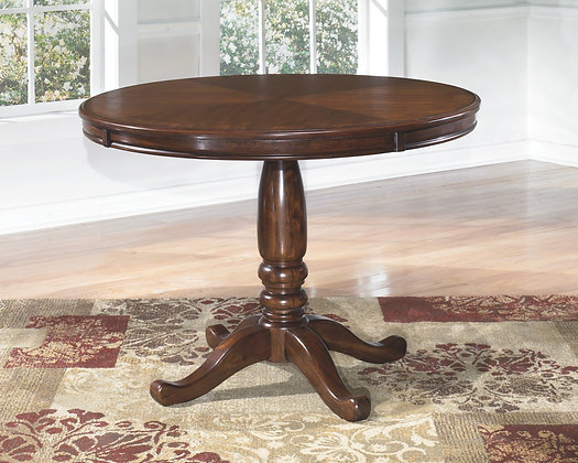 Leahyln Round Dining Table