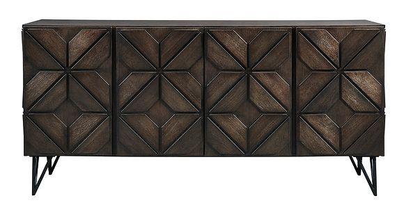Chasinfield Large Tv Stand