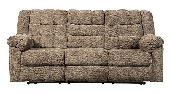 Workhorse Recliner Sofa