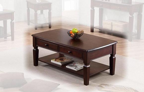 "Santa Fe 48"" Coffee Table-"