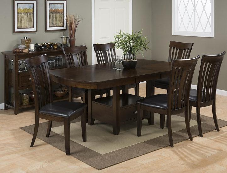 Mirandala Dining Table Set