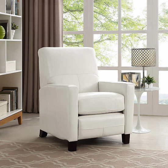 EVAN PUSHBACK RECLINER