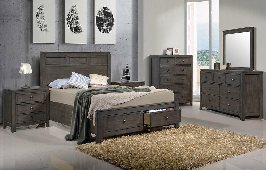 Lancaster Bedroom Suite