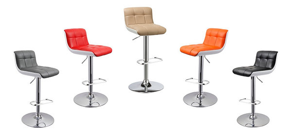 Power Lift Bar Stools