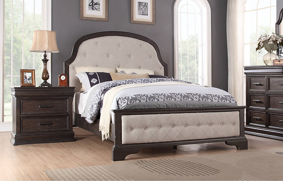 SONOMA KING BED