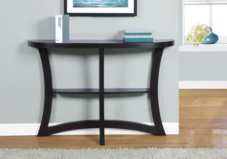 Hall Console Accent Table