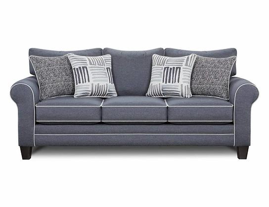Grande Denim Sofa