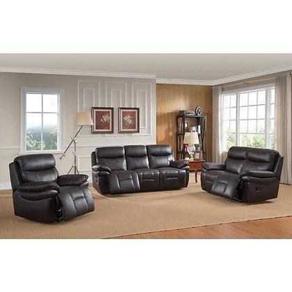 Tangier Recliner Sofa