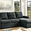 Thumbnail: Primus Sleeper Sectional