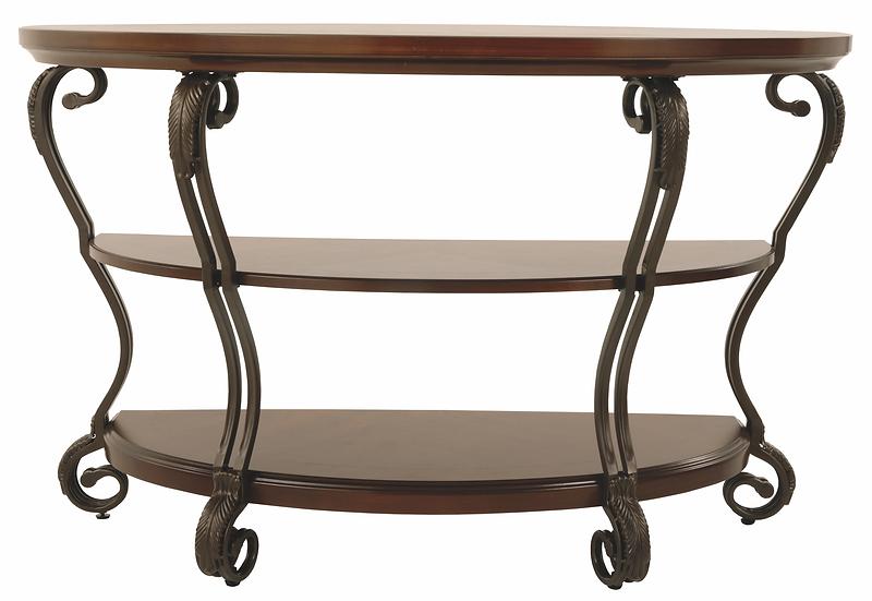 NESTOR SOFA TABLE