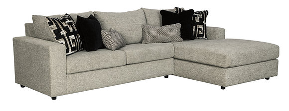 Ravenstone Chaise Sectional
