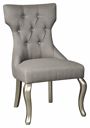 CORALYNE DINING CHAIR