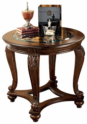 Norcastle End Table
