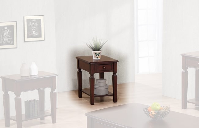 "Santa Fe 14"" Lamp Table"