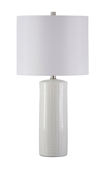 Steuben Lamp
