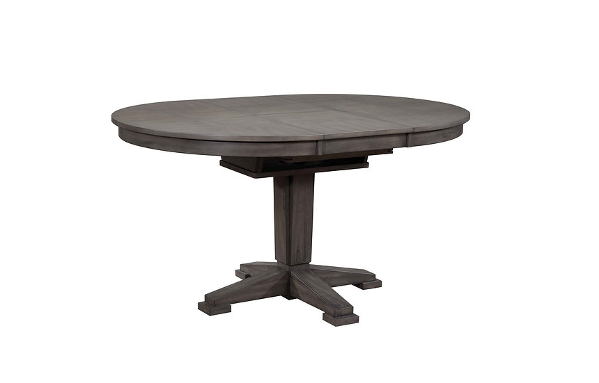 """Lancaster 57"""" Oval Table"""