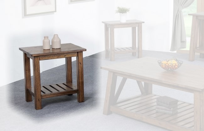"""Newport 18"""" End Table"""