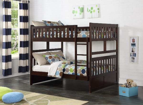 Rowe Full Over Full Bunk Bed