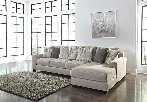 ARDESLY SOFA CHAISE(RIGHT)