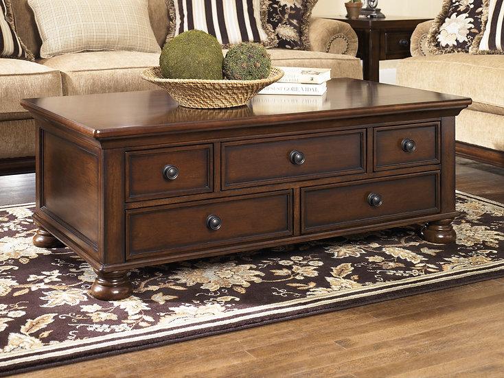 Porter Coffee Table Set