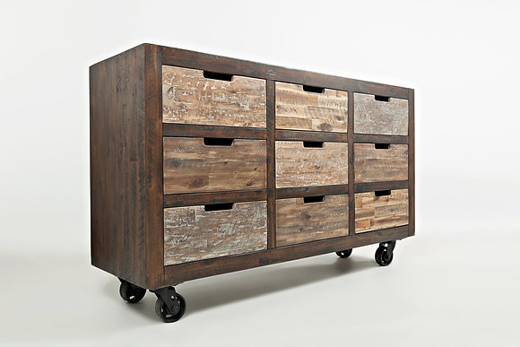 Canyon Accent Chest