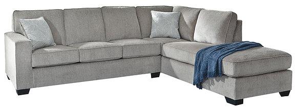 Altari Sofa Chaise (Right)