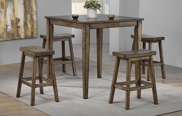 Newport Pub Table Set
