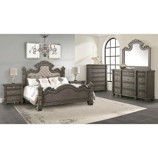 Silvy Bedroom Suite