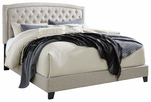 CAMBRIGRE QUEEN BED