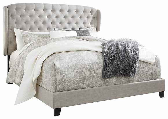 JERARY KING BED FRAME