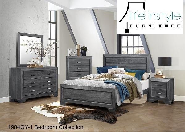 Beechnut bedroom suite