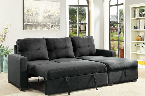 Primus Sleeper Sectional