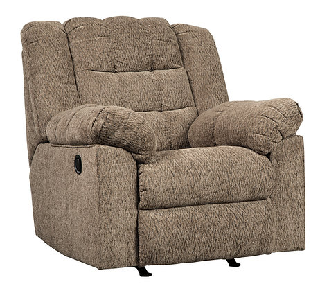 Workhorse Rocker Recliner