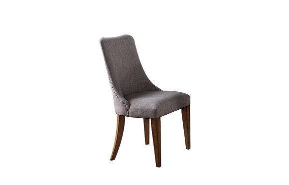 Capri Barrelback Side Chair