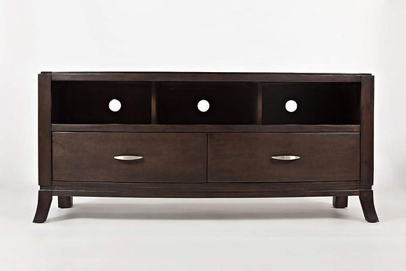 "70""Downtown  Media Console"