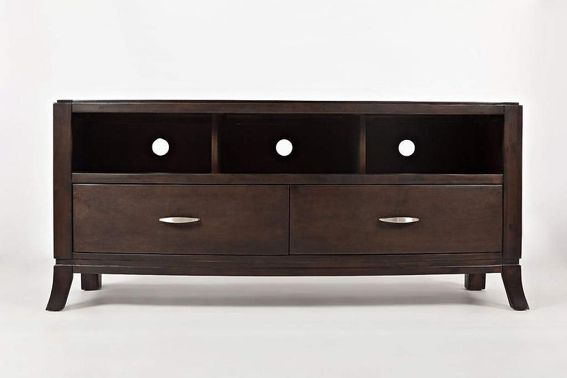 """70""""DOWNTOWN  MEDIA CONSOLE"""