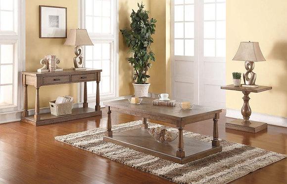 "Sonoma 50"" Coffee Table"