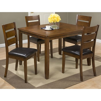 Plantation 5 Piece Dining Set