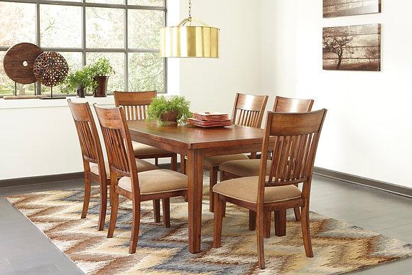 Shallibay Dining Table Set (5 Pc )