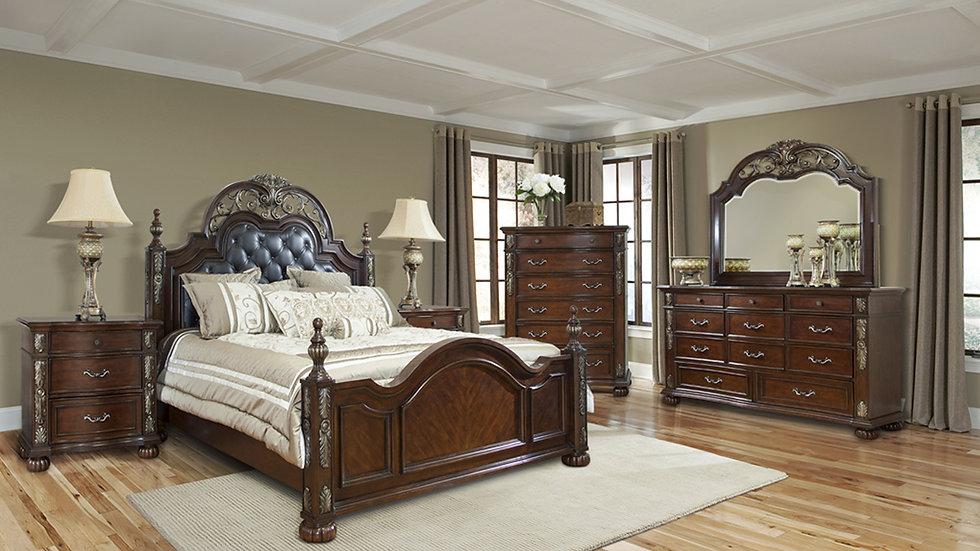 Rosanna Bedroom Suite