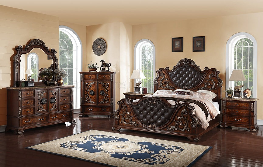 Santa Monica Bedroom Suite