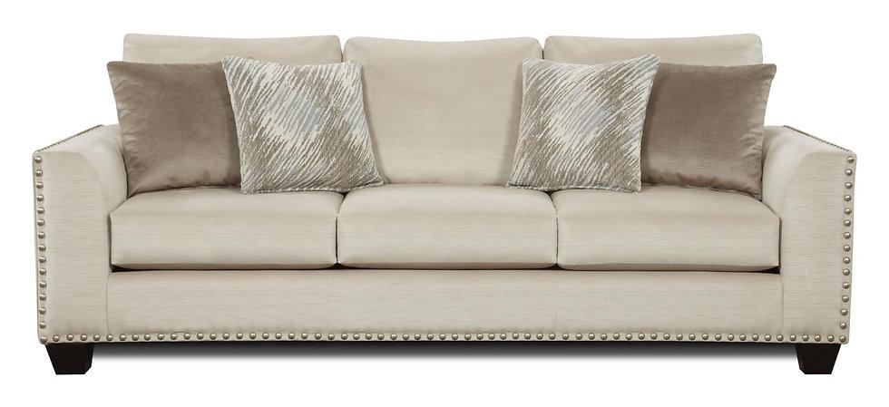 Empire Stone Sofa