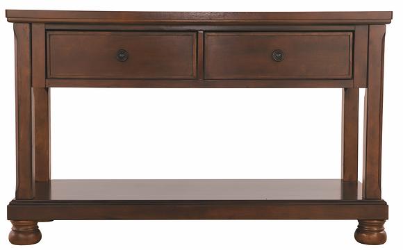 Porter Sofa Table