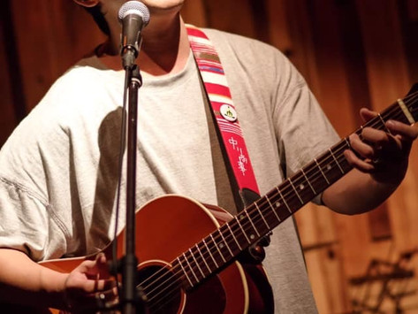 来週は東京で歌います!