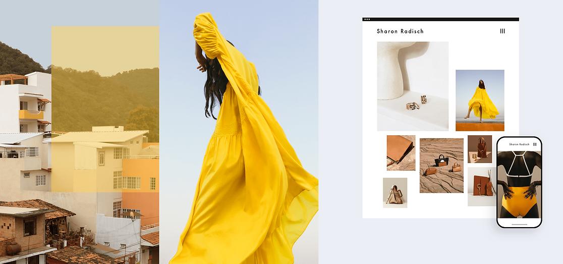 Portfolio der Kunstfotografie von Menschen, Orten und Objekten